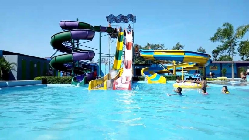 Splash Waterpark